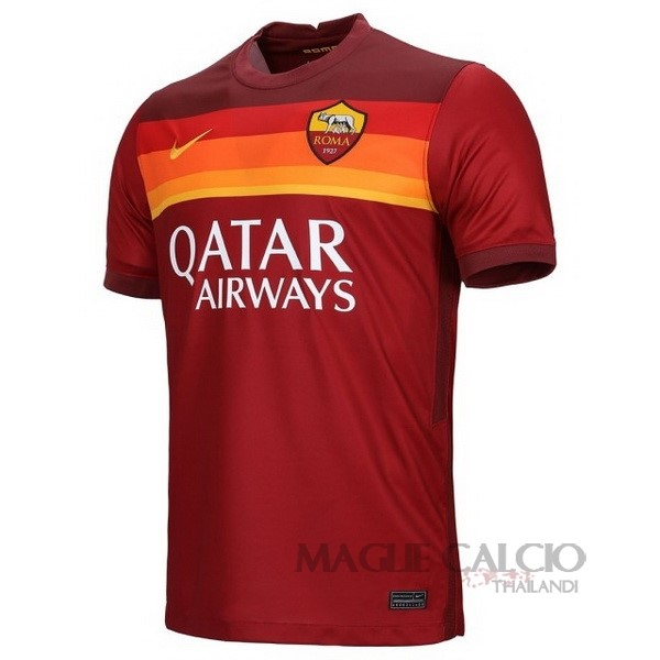 Originali Vendita AS Roma Maglie Calcio Thailandi
