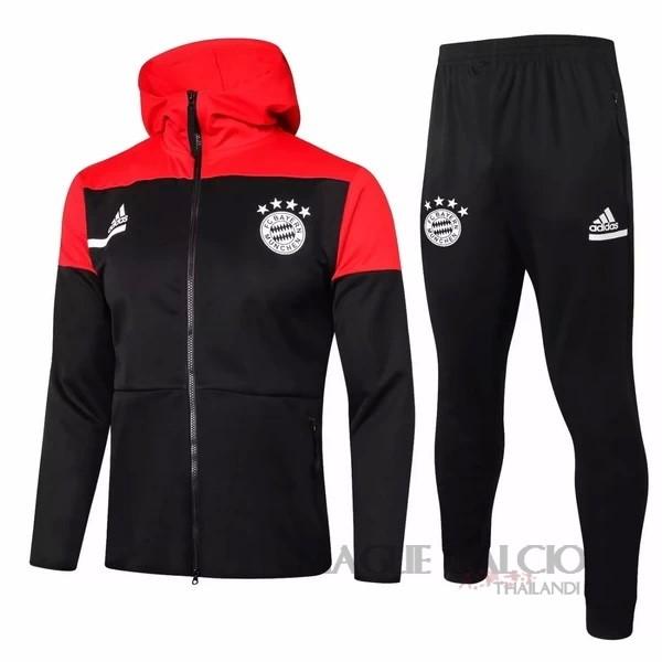 Originali Vendita Bayern München Giacca Maglie Calcio Thailandi