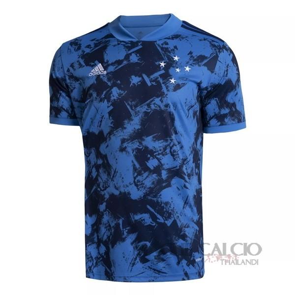 Originali Vendita Cruzeiro EC Maglie Calcio Thailandi