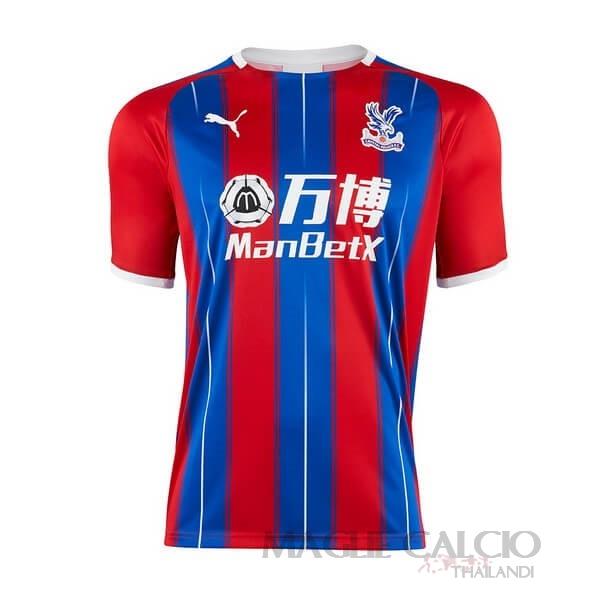 Originali Vendita Crystal Palace Maglie Calcio Thailandi