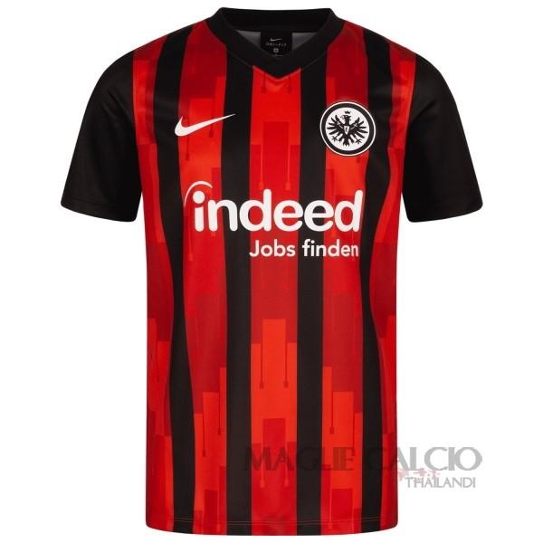 Originali Vendita Eintracht Frankfurt Maglie Calcio Thailandi