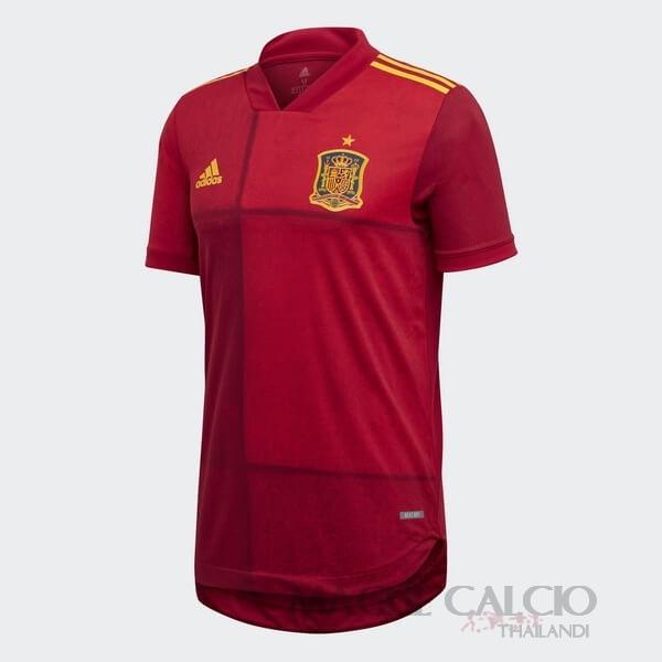 Originali Vendita Spagna Maglie Calcio Thailandi