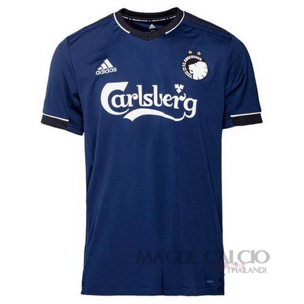 Originali Vendita FC Copenhague Maglie Calcio Thailandi