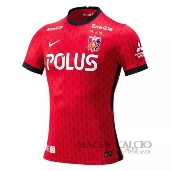 Originali Vendita Kashima Antlers Maglie Calcio Thailandi