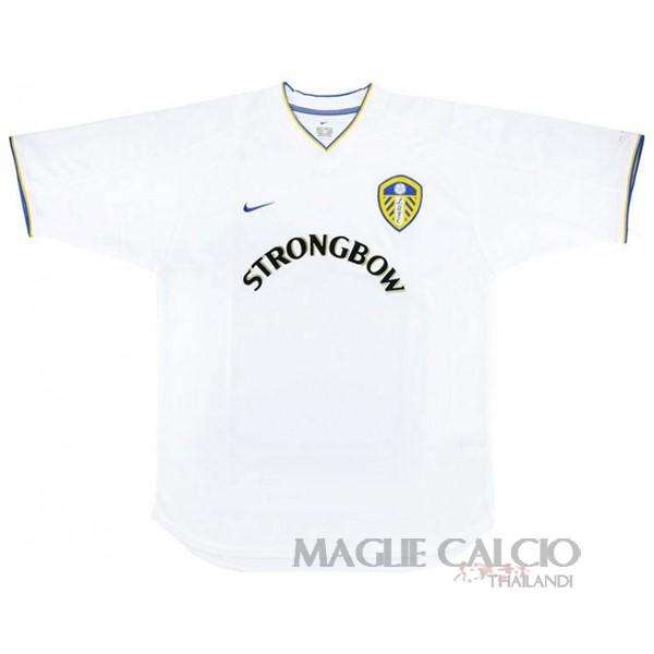 Originali Vendita Leeds United Maglie Calcio Thailandi