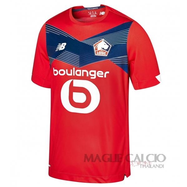 Originali Vendita LOSC Lille Maglie Calcio Thailandi
