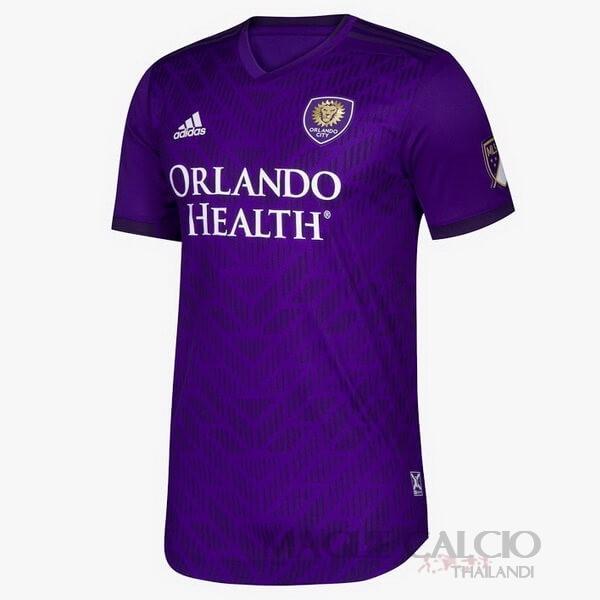 Originali Vendita Orlando City Maglie Calcio Thailandi