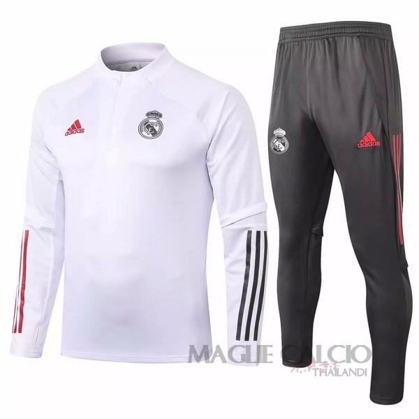 Originali Vendita Real Madrid Giacca Maglie Calcio Thailandi