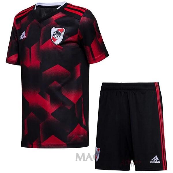 Originali Vendita River Plate Bambino Maglie Calcio Thailandi