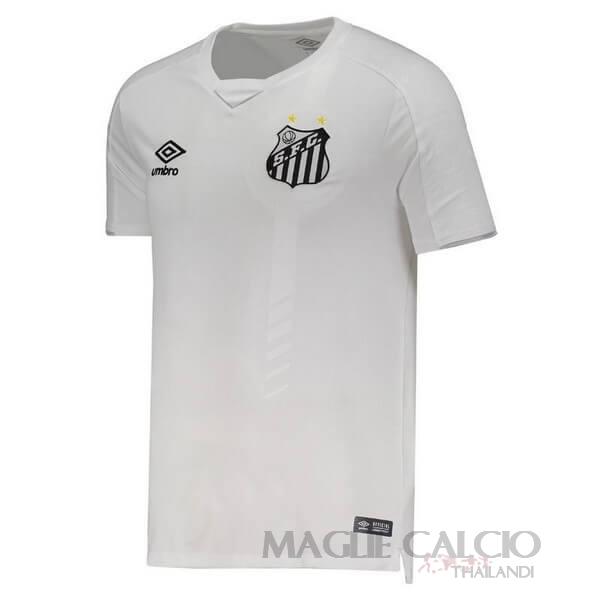 Originali Vendita Santos FC Maglie Calcio Thailandi