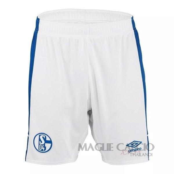 Originali Vendita Schalke 04 Maglie Calcio Thailandi