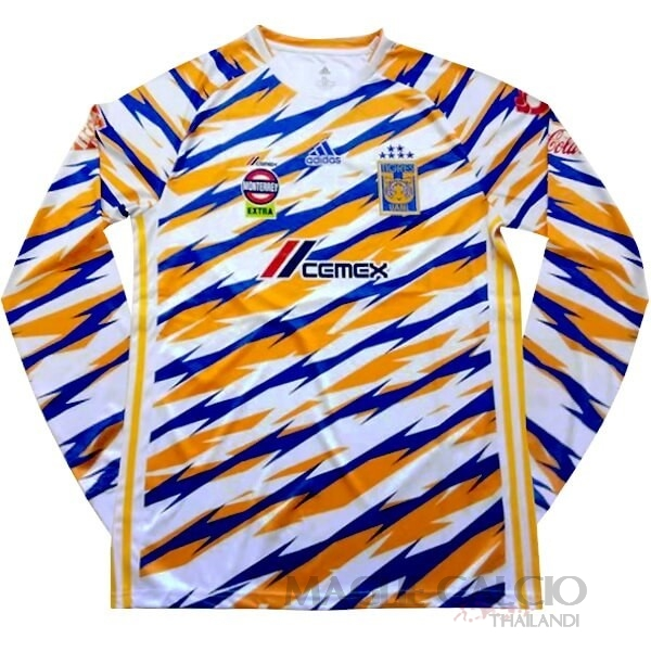 Originali Vendita Tigres De La UANL Maglie Calcio Thailandi