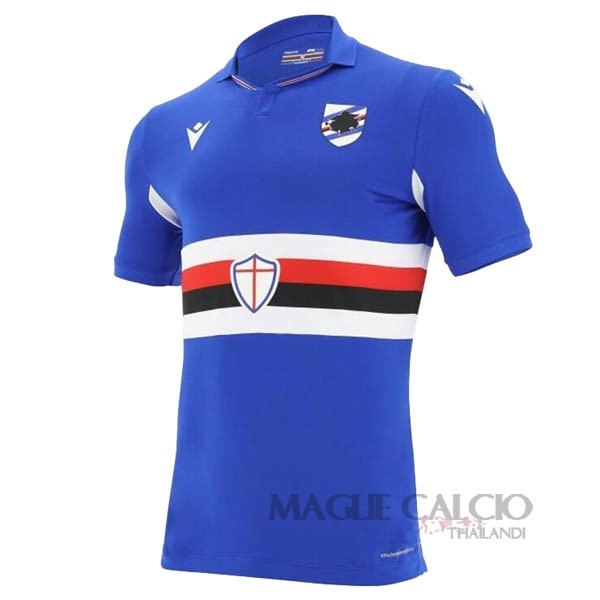 Originali Vendita UC Sampdoria Maglie Calcio Thailandi