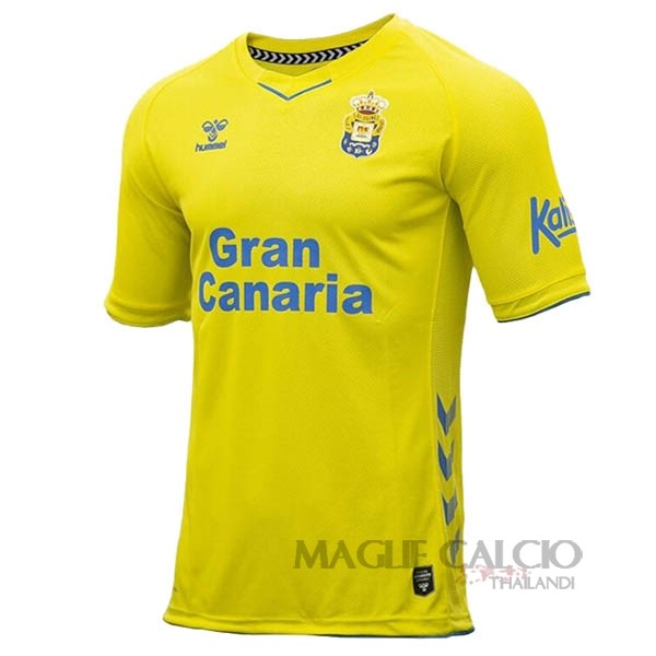 Originali Vendita UD Las Palmas Maglie Calcio Thailandi